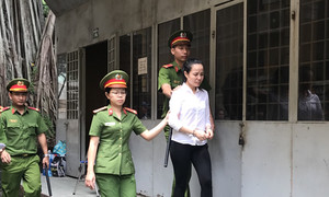 Mê bài bạc, nữ Việt kiều lãnh án tử vì vận chuyển ma túy