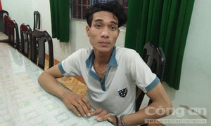 Tên trộm bị bắt vì đòi thương lượng với nạn nhân