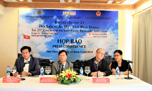 Hội nghị khảo cổ học lớn hàng đầu thế giới sẽ tổ chức tại Huế