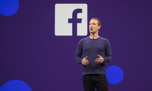 Hacker Đài Loan hủy kế hoạch xóa tài khoản ông chủ Facebook