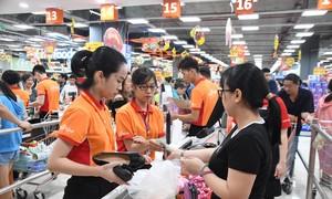 Sense City Phạm Văn Đồng có tích hợp đại siêu thị Co.opXtra