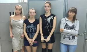 Đánh sập đường dây gái châu Âu bán dâm ở Sài Gòn với giá 6 triệu/giờ
