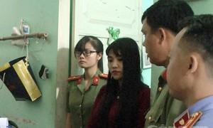 Nữ sinh viên điều hành đường dây thi hộ sắp hầu tòa