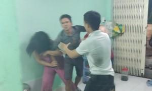 Nhóm thanh niên đánh vợ chồng chủ quán dê ở Sài Gòn bị thương