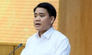 """Hà Nội đề nghị công an vào cuộc làm rõ vụ """"nước có mùi khét"""""""