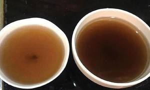 Thủ tướng yêu cầu Bộ Công an điều tra nguồn nước Cty sông Đà bị ô nhiễm