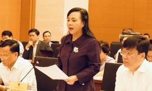 """Tổng Thư ký Quốc hội giải thích về việc """"trống ghế"""" Bộ trưởng Y tế"""
