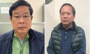 Vụ MobiFone mua AVG: Truy tố 2 cựu Bộ trưởng TT-TT và 12 đồng phạm