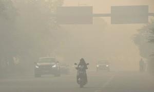 Nguyên nhân nào khiến ô nhiễm không khí ở Hà Nội và TPHCM tăng cao?