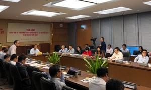 """Lo Việt Nam thành """"bãi đáp"""" cho DN Trung Quốc né thương chiến với Mỹ"""