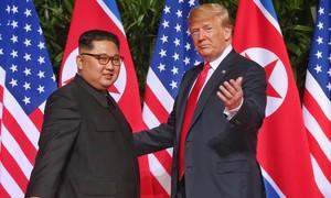 Triều Tiên sẽ dừng đàm phán vì 'chính sách thù địch' của Mỹ