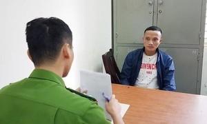 Điều nạn nhân từ Hà Tĩnh ra Hà Nội để cướp 5,5kg nhung hươu