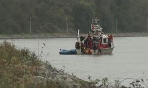 Thanh niên Mỹ thiệt mạng sau khi cứu 4 người khỏi chết đuối
