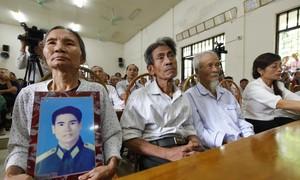 Xin lỗi những người bị oan sai trong vụ án giết người 40 năm trước