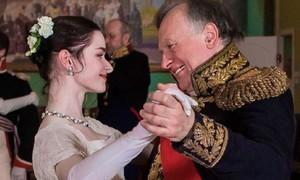 Nga chấn động khi giáo sư sử học giết và chặt xác người tình trẻ