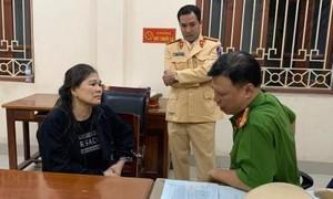 Bị bắt quả tang mua bán heroin, nữ giáo viên đề nghị hối lộ 1 tỷ đồng