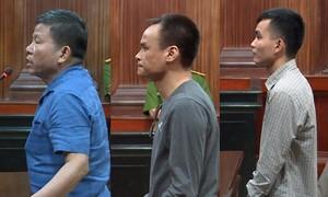 """Các thành viên tổ chức khủng bố """"Việt Tân"""" lãnh 33 năm tù"""