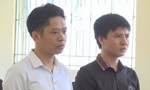 Lãnh án vì buôn ma túy từ Sài Gòn về Sa Đéc