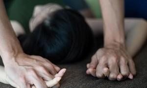 Truy tố gã đàn ông hiếp dâm người phụ nữ 63 tuổi