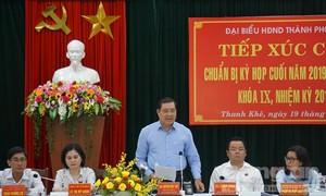 Đà Nẵng quyết tâm xây dựng cảng Liên Chiểu hơn 3.400 tỷ đồng
