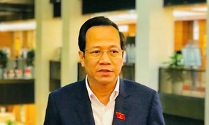 Bộ trưởng Đào Ngọc Dung: Bộ luật Lao động đề cao quyền tự quyết của NLĐ