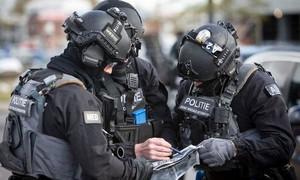 Cảnh sát Hà Lan bắt giữ hai nữ công dân là thành viên IS