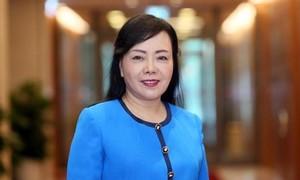 30 đại biểu không tán thành miễn nhiệm Bộ trưởng Nguyễn Thị Kim Tiến