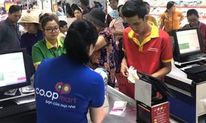Saigon Co.op khai trương siêu thị Co.opmart SCA Phạm Văn Chiêu