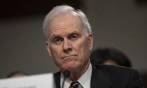 Bộ trưởng Hải quân Mỹ bị yêu cầu từ chức