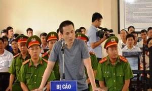 Tuyên truyền chống phá Nhà nước, Nguyễn Chí Vững lãnh 6 năm tù