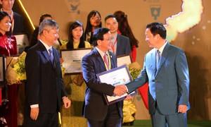 HDBank được vinh danh Top 10 Doanh nghiệp bền vững năm 2019