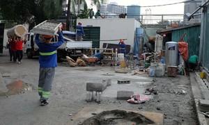 """Những hình ảnh SEA Games lôi thôi khiến Philippines """"hứng mưa chỉ trích"""""""