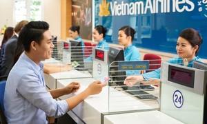 Vietnam Airlines mở bán gần 70.000 vé Tết giá chỉ từ 199.000 đồng