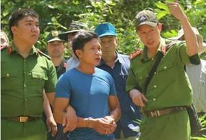 Cuộc truy bắt 5 kẻ triệt hạ gần 3.500 cây thông