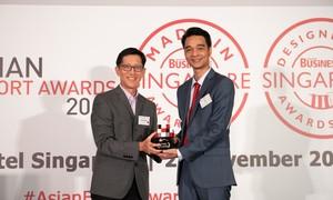Vinamilk nhận giải thưởng doanh nghiệp xuất khẩu châu Á 2019
