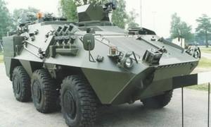Chi 34 triệu USD nâng cấp 44 thiết giáp, nhưng binh sĩ ngồi... không vừa
