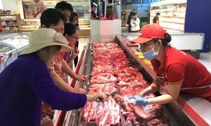 Saigon Co.op cam kết không lo thiếu thịt heo dịp Tết
