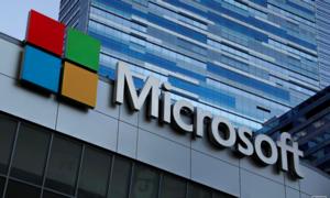 Microsoft cáo buộc hacker Triều Tiên lấy cắp thông tin nhạy cảm