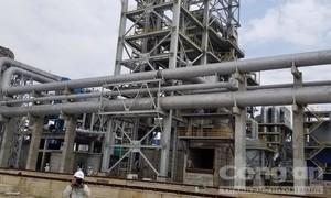 Xử lý các vướng mắc liên quan nhà máy thép 52.000 tỷ đồng