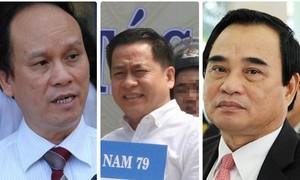 """Vũ """"nhôm"""" và hai cựu Chủ tịch TP.Đà Nẵng gây thiệt hại 22.000 tỷ đồng"""