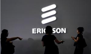 Công ty Thuỵ Điển Ericsson chi hơn 1 tỷ USD dàn xếp điều tra tham nhũng