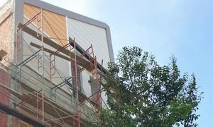 """TP.Bảo Lộc: Giám đốc BHXH xây nhà sai phép """"khủng"""""""