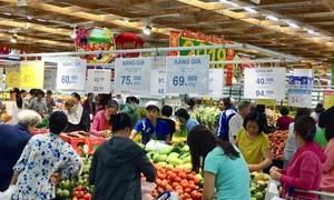 Tết Kỷ Hợi, Saigon Co.op đạt 1.000 tỷ đồng mỗi tuần