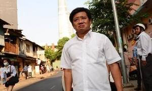 Sở Nội vụ TP.HCM thông tin về việc điều động ông Đoàn Ngọc Hải