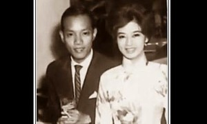 Nhạc sĩ Huỳnh Anh và mối duyên đặc biệt với NSƯT Thanh Nga