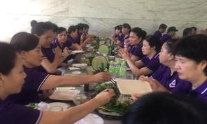 Nhiều du khách nhập viện sau khi ăn tại quán nổi tiếng ở Đà Nẵng