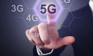 TP.HCM đề xuất triển khai mạng 5G từ tháng 9-2019
