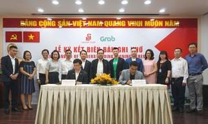 Hàng triệu người tiêu dùng sẽ hưởng lợi từ cái bắt tay của Saigon Co.op và Grab
