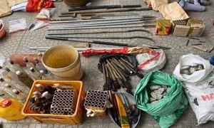 Vụ án đặc biệt nghiêm trọng tại xã Đồng Tâm: Khởi tố 22 đối tượng