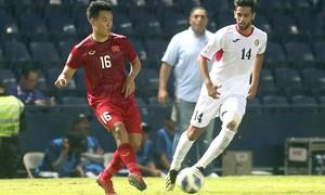 U23 Việt Nam sẽ đi tiếp hoặc bị loại trong trường hợp nào?